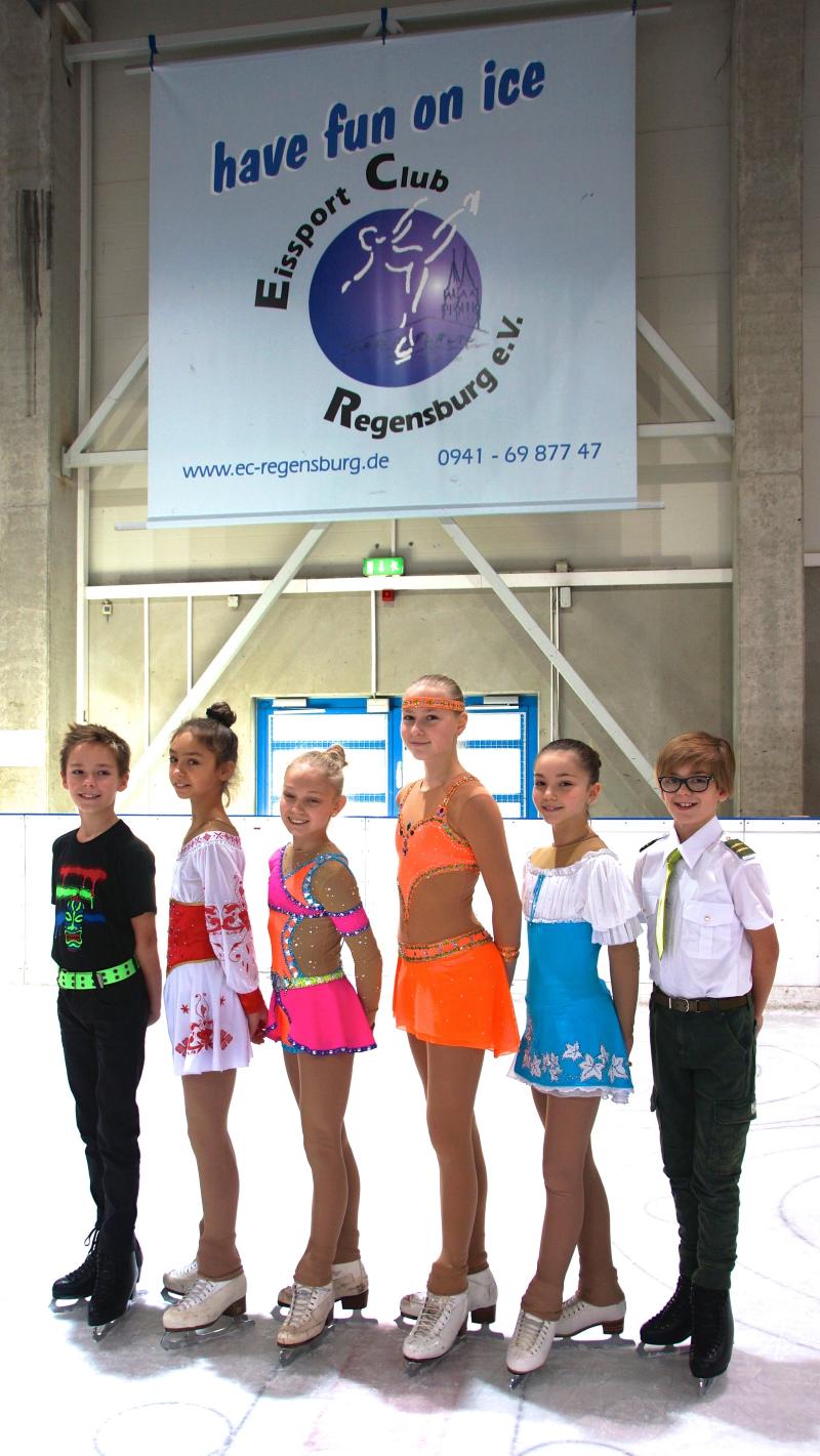 Ec Regensburg