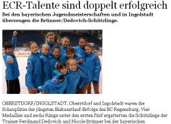 Mittelbayerische Zeitung vom 02.03.2012