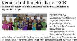 Mittelbayerische Zeitung vom 15.12.2011