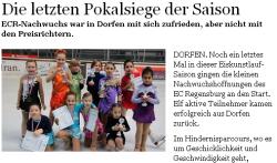 Mittelbayerische Zeitung vom 13.03.2012